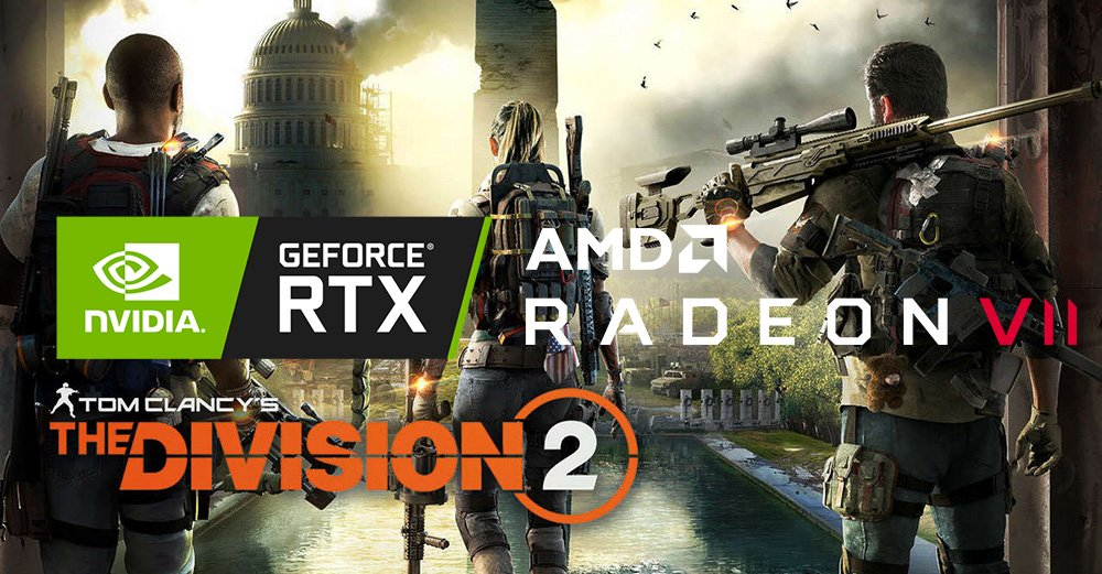 Couverture article The Division 2
