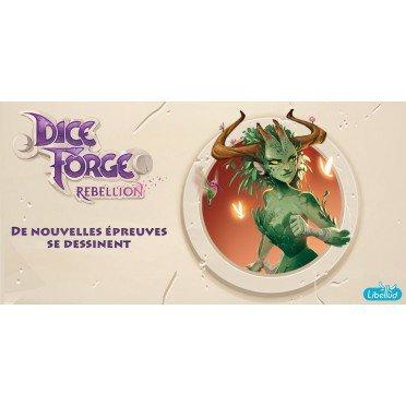 Dice Forge Rébellion