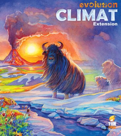 Évolution Climat