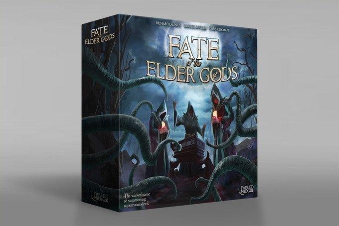Fate Elder Gods