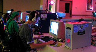 gaming gpu 2004