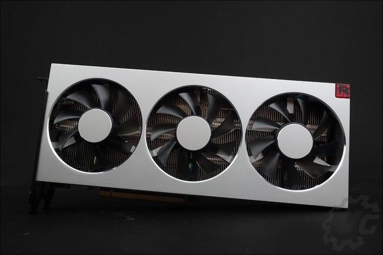 La carte graphique AMD Radeon VII