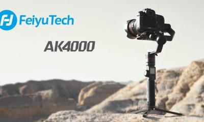 ak2000 ak4000 Feiyutech