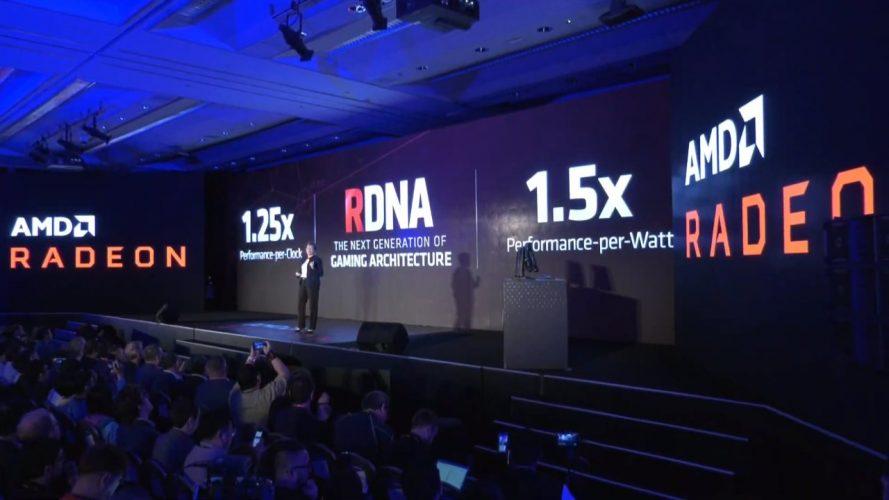 AMD Computex 2019