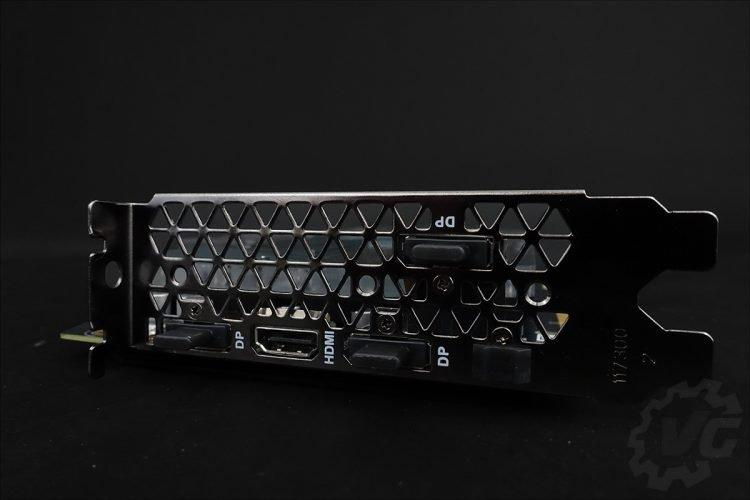 La ZOTAC RTX 2080 Ti ArcticStorm