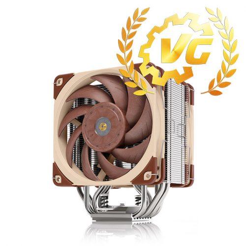 Award gold pour le Noctua NH-U12A