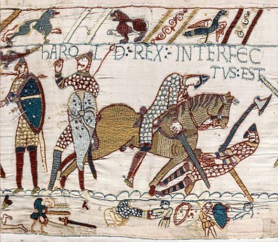 1066 hastings