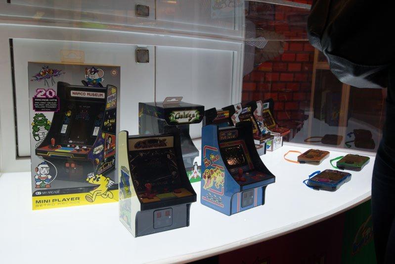 Canton Fair arcade