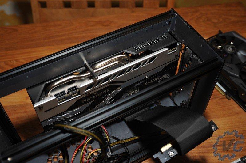 A50 Geeek / RX 580