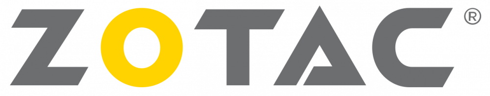 Logo Zotac