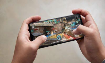OnePlus 7 pré-commande