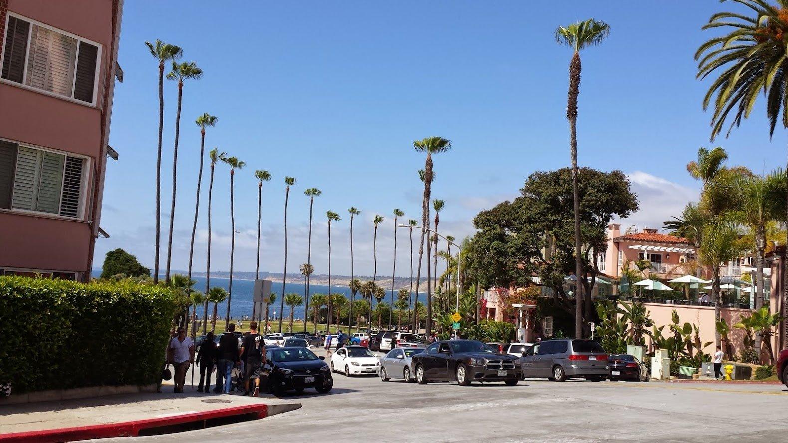 Road Trip San Diego