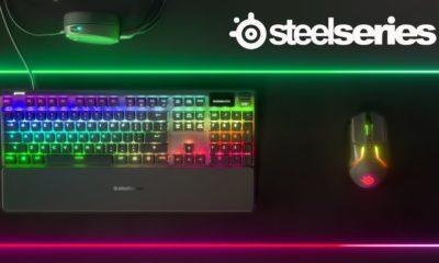 SteelSeries Apex Pro et TKL