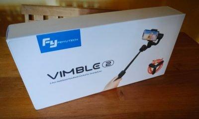 Vimble 2 Feiyutech