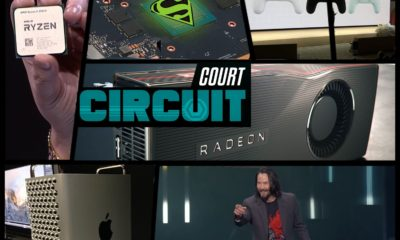 Court-Circuit Podcast