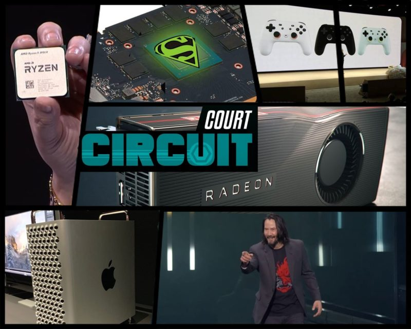 Court-Circuit Podcast