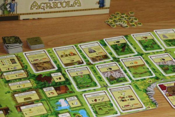 Agricola Funforge