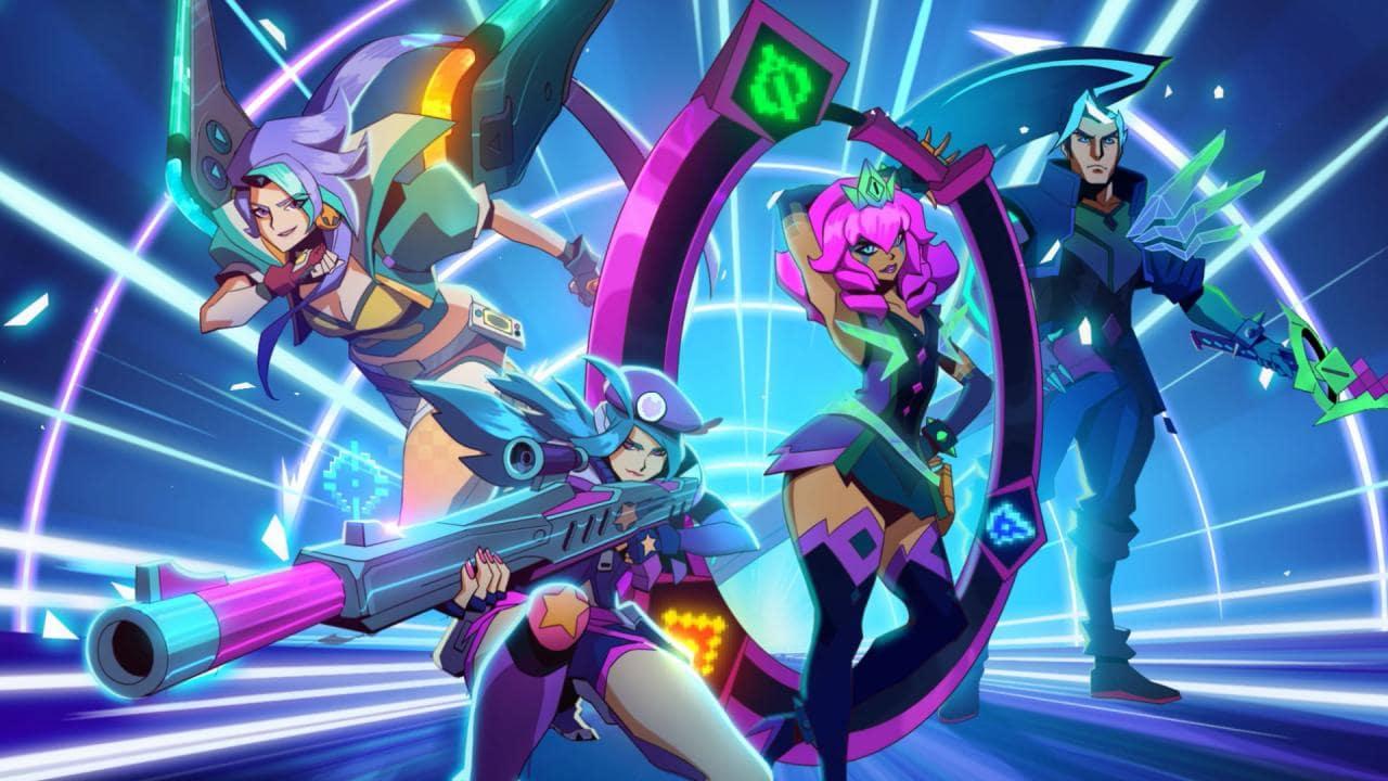 événement arcade ultracombo league of legends jeux vidéo vonguru