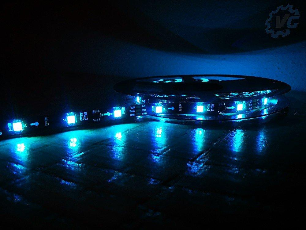DreamColor Bleu Cyan