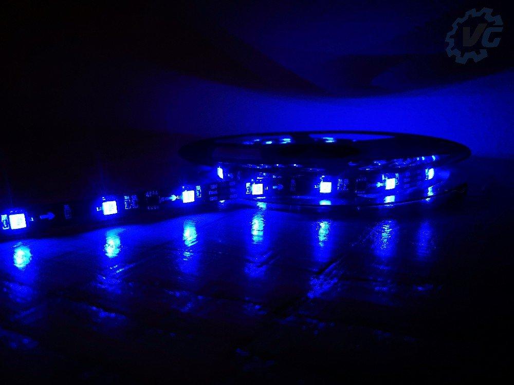 DreamColor Bleu