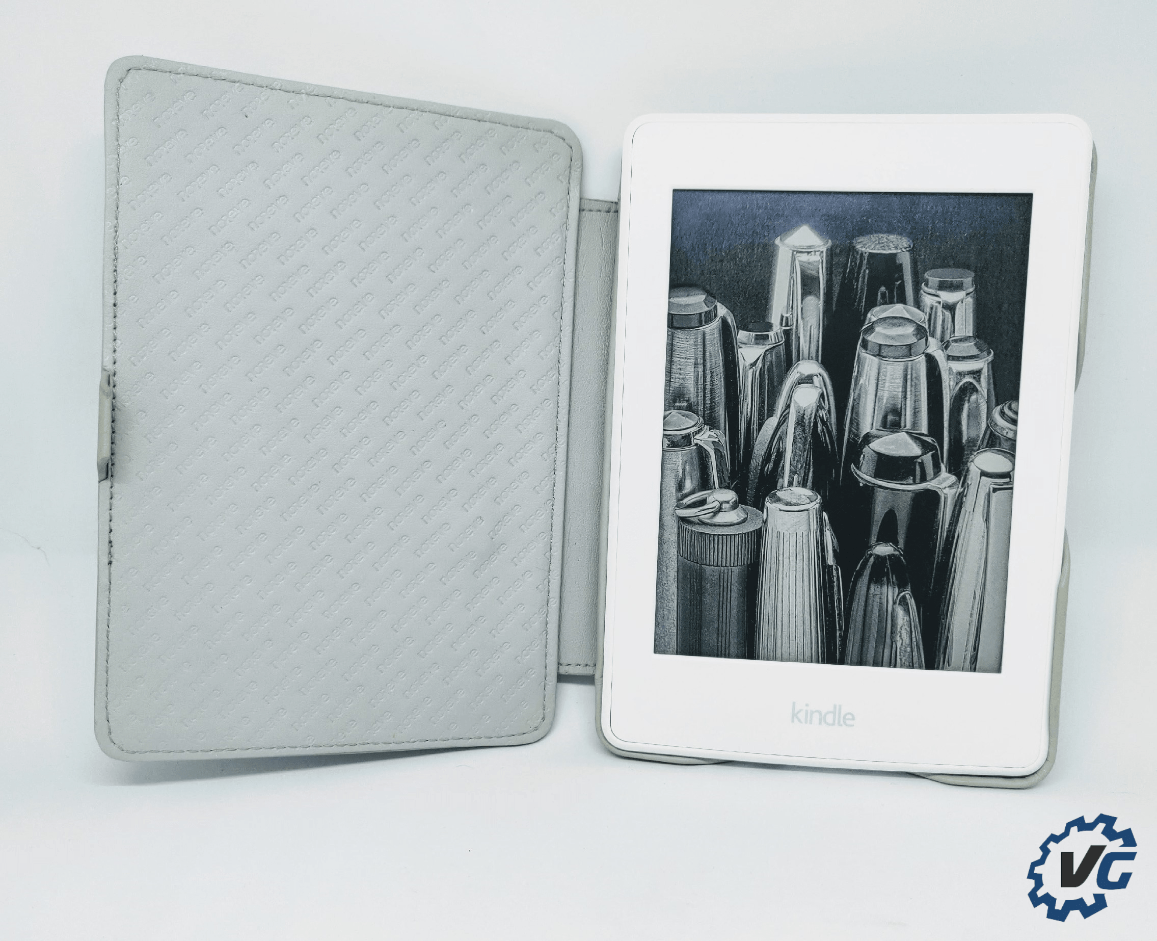 Coque Noreve Kindle Paperwhite