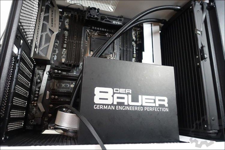 Installation du boitier NZXT H510 Elite
