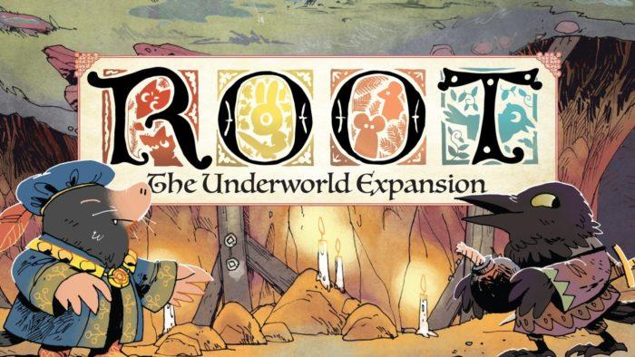 Root Matagot