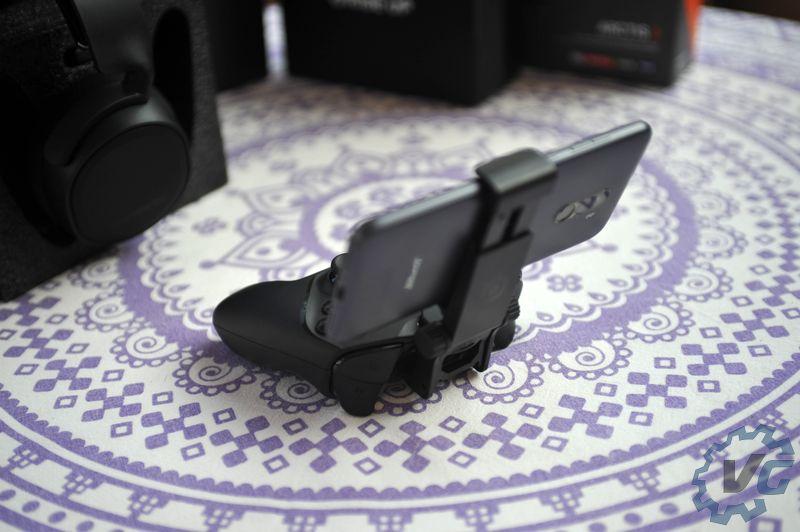 Stratus Duo SmartGrip Arctis 3 SteelSeries