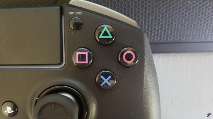 manette boutons Razer Raiju Ultimate