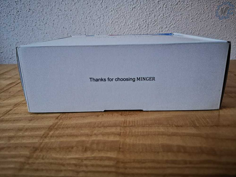Tranche Carton Minger