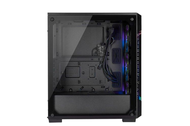 Le Corsair iCUE 220T RGB Airflow