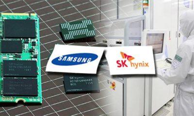 SSD hausse des prix