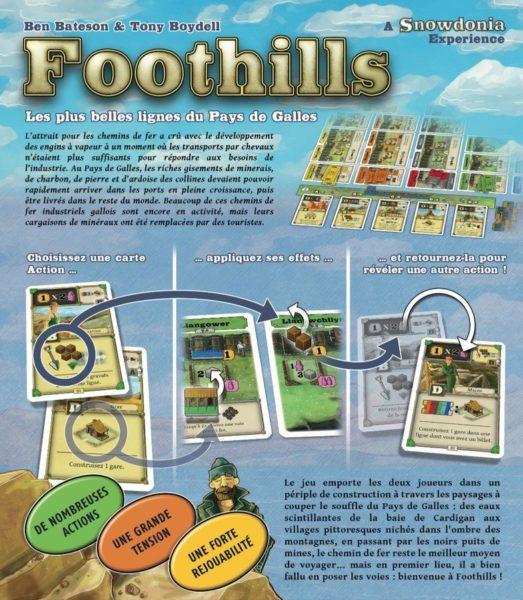 Foothills Funforge