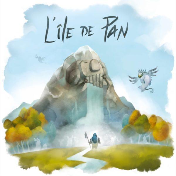 Île de Pan