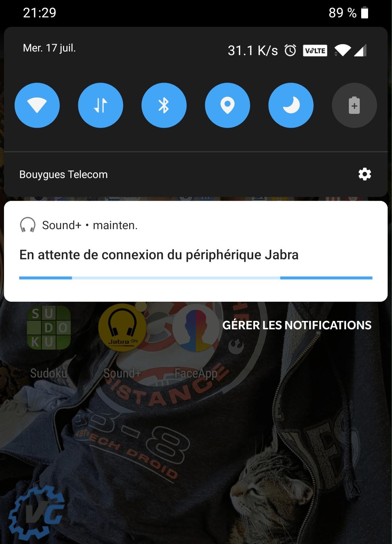 App Jabra
