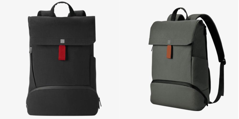 pas mal 3c3f9 b071d OnePlus dévoile ses deux nouveaux sacs à dos, OnePlus Explorer