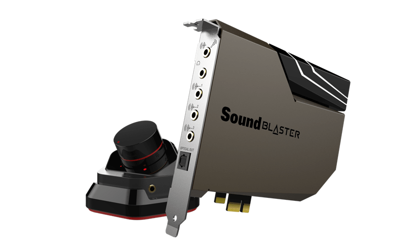 Creative Sound Blaster AE - 7