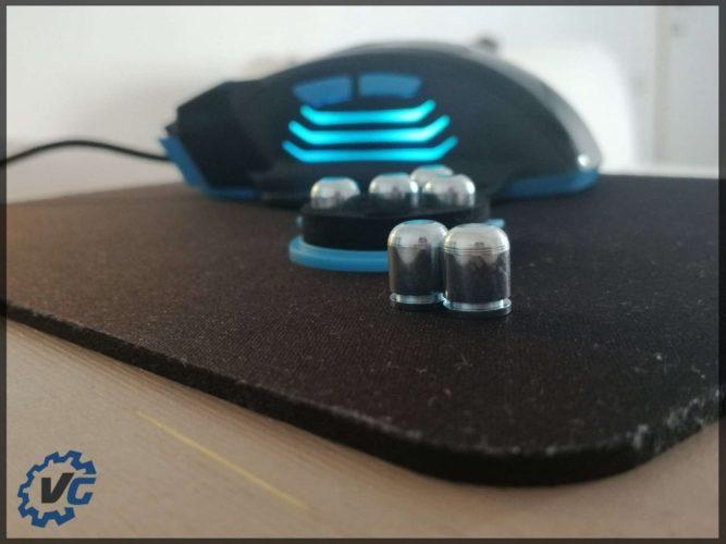 Pack Hellsounds - les poids de la souris