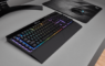Clavier Corsair K57 Wireless RGB