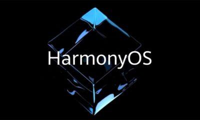 Logo Harmony OS