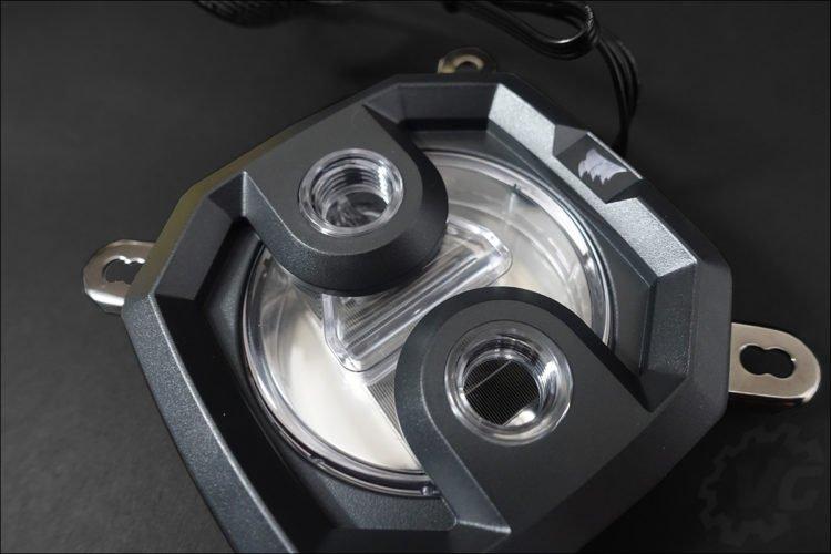 Corsair Hydro X Series XC7 RGB