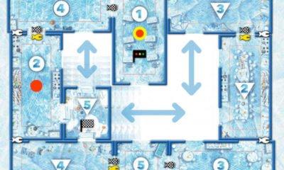 IceCool Brain Games Atalia