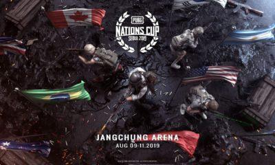 analystes casters nationscup pubg esport vonguru