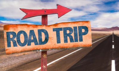 Road Trip in USA