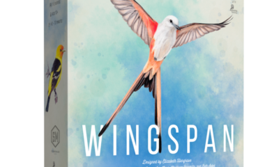 Wingspan Stonemaier Matagot