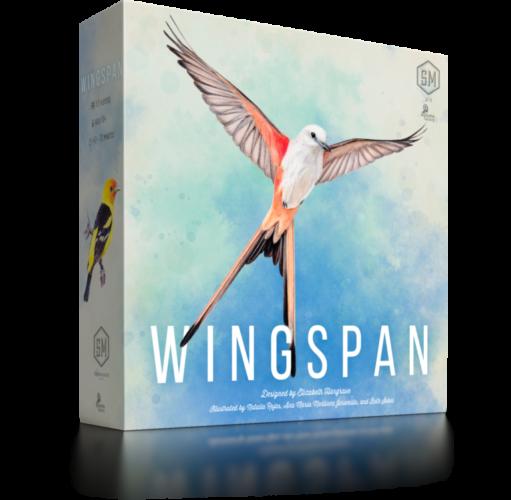 Wingspan, le meilleur jeu de 2019, conçu par une passionnée d'ornithologie
