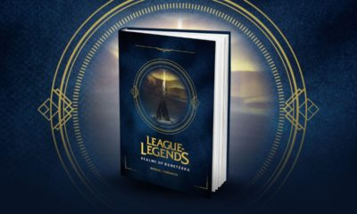 Realms of runeterra livre lore league of legends culture geek vonguru