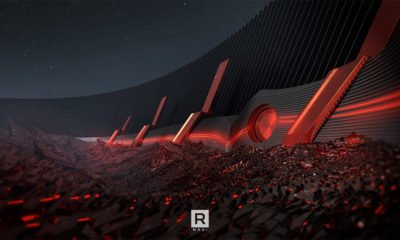 AMD RX 5800 et RX 5600 Linux