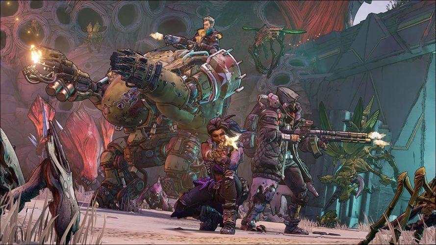 Image du jeu Borderlands 3