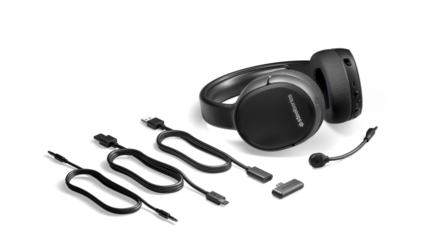cables arctis 1 wireless steelseries hardware vonguru